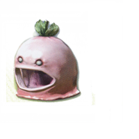Final Fantasy 13-2 / bestiaire / Habanero Rose