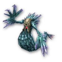 Final Fantasy 9 / bestiaire / Sealion